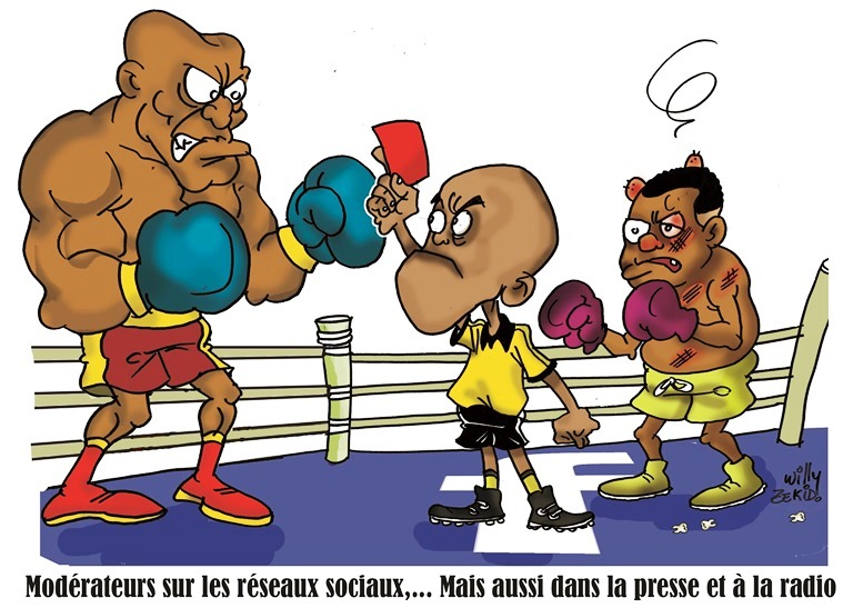 Nouvelle semaine d'observation des discours haineux en Côte d'Ivoire : presque pas de changement