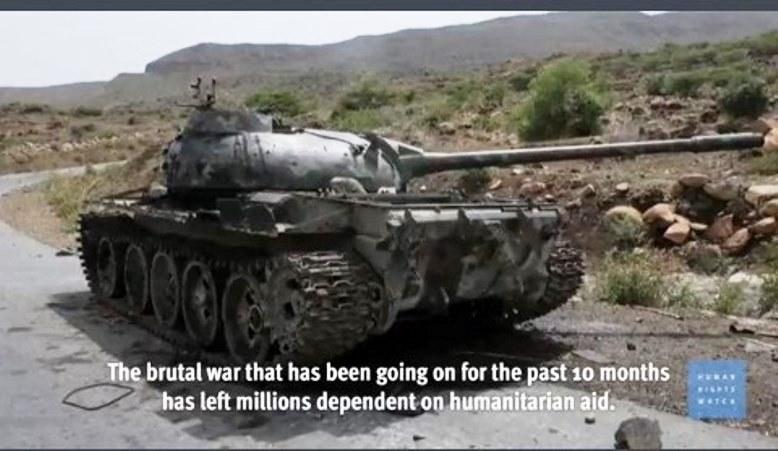 L'organe de défense des droits des Nations Unies devrait surveiller le Tigré
