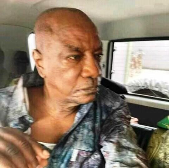 Guinée : attention à attiser la haine contre Alpha Condé !