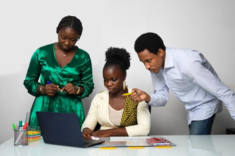 Reconnaitre les contributions des personnes d'ascendance africaine à l'humanité